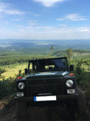 belle-aire off-road