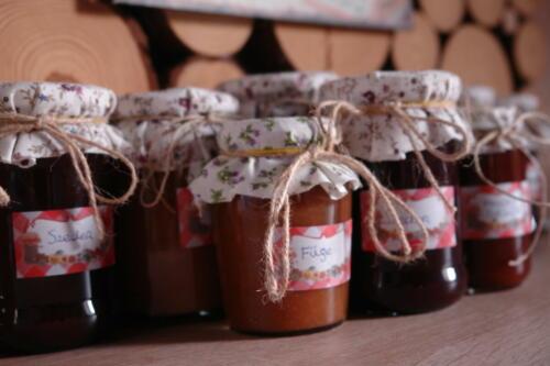 belle-aire grandma's marmalade
